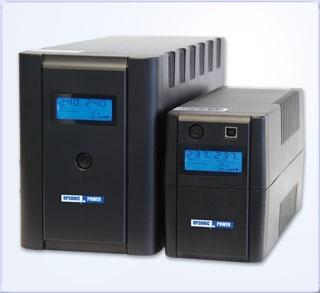 UPS Battery Backup + Surge Protector