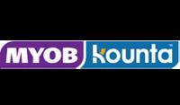 MYOB Kounta