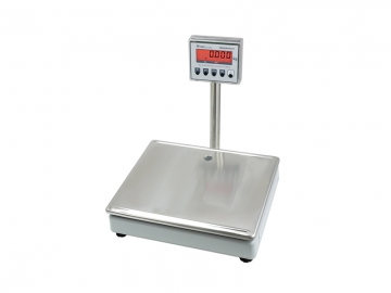 POS Integrated Scales