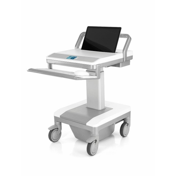 Mobile Technology Carts