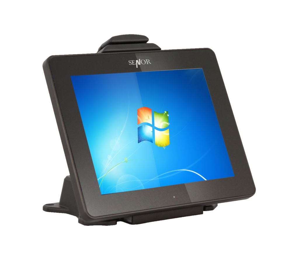 Senor Ispos S106 Dci3 10 4 Quot Touch Screen Pos System