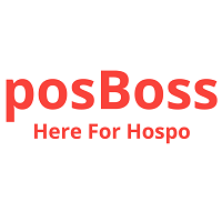 posBoss Point of Sale