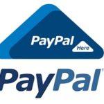 PayPal Here Printers