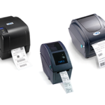 POS Direct Thermal Label Printers