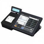 Touch Screen EPOS System