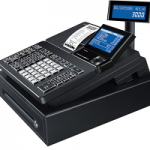 ECR Connected Bluetooth Cash Registers