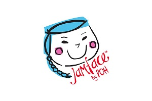 Jamface by Poh