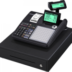 ECR Mid Line Cash Registers