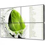 Digital Signage & Display Panels