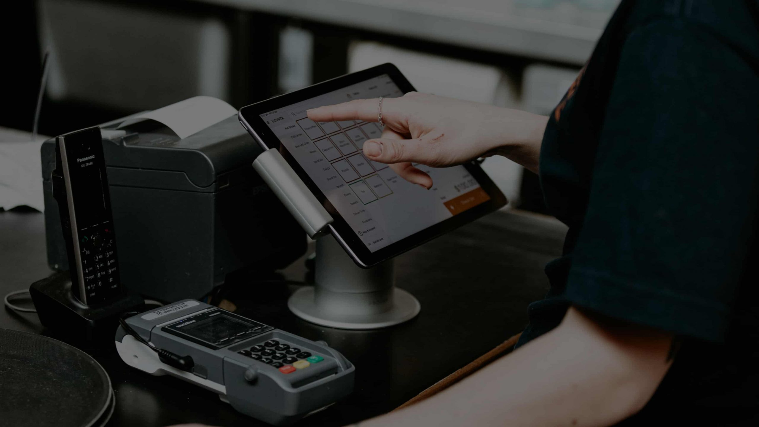 Delivery Orders Straight to POS - Kounta POS by Lightspeed - POSmate  Adelaide POS Systems & Point of Sale Software